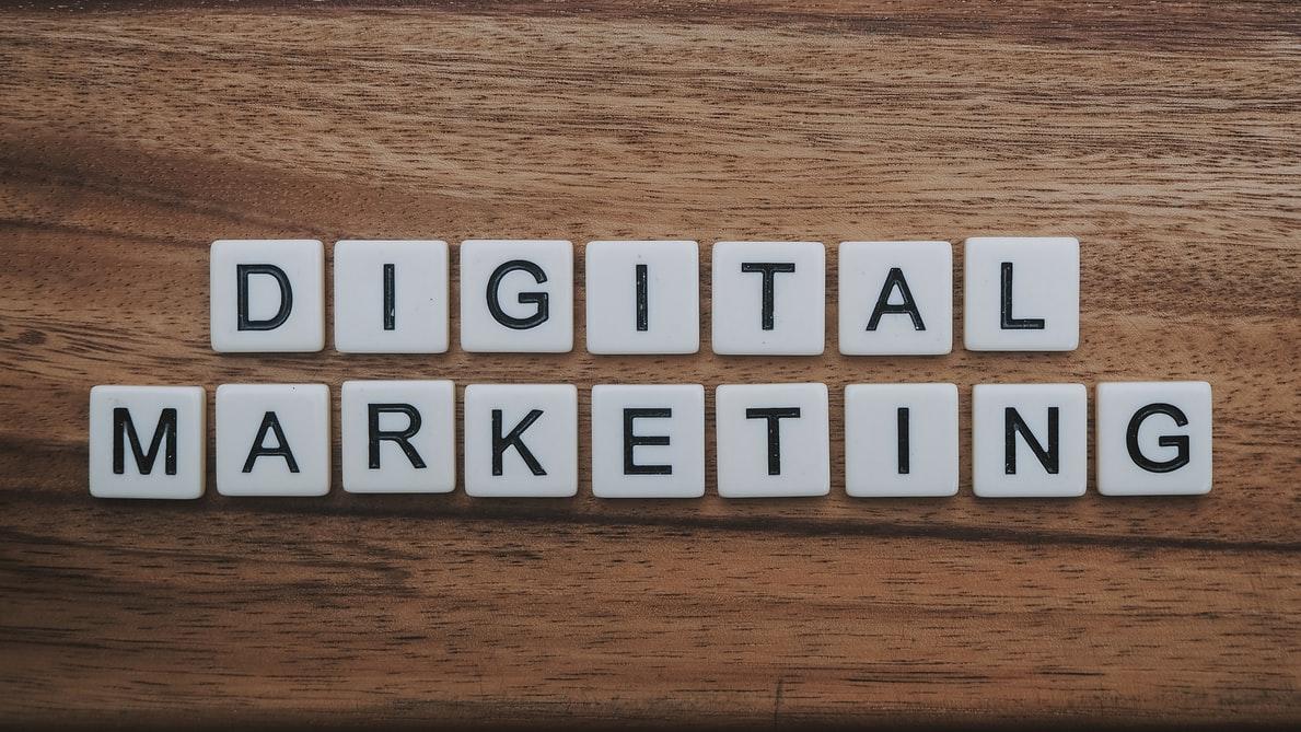 Digital Marketing – strategia