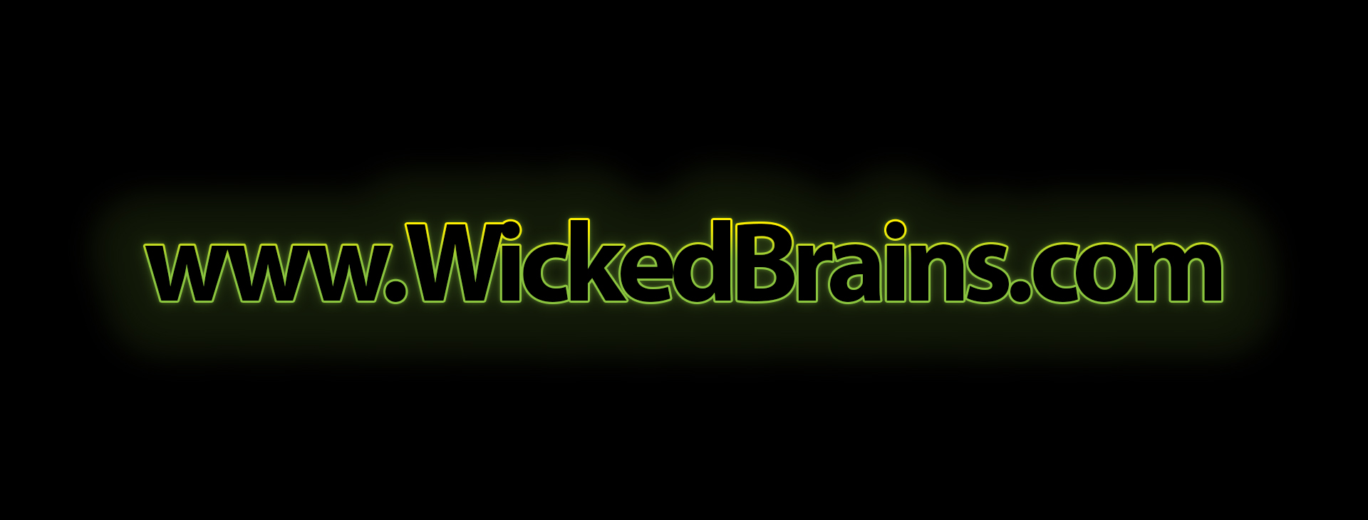 Wicked  Brains  |  Fancy  Ideas
