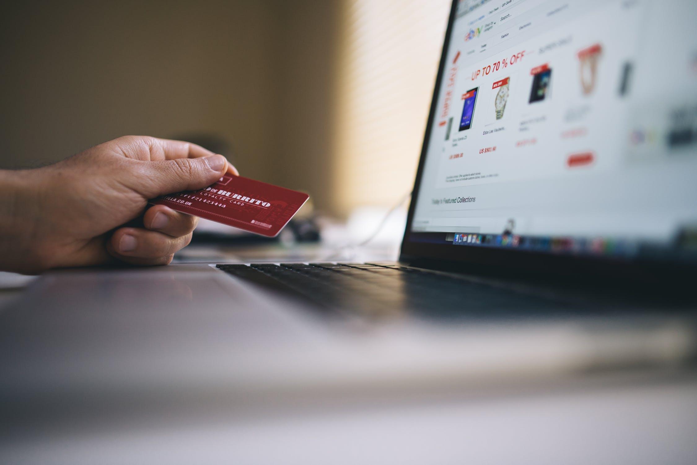 Biznes E-Commerce w 2020